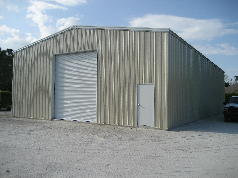 Metal Building Wind Ratings
