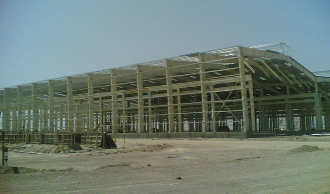 Pipavav Ship Building Yard